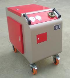油过滤LYC-C50M透平油净化箱式滤油机