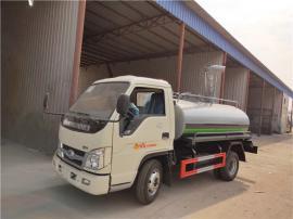 沼气化粪池拉2吨3吨5吨小型的吸粪车/拉粪车/运输粪便车配置报价