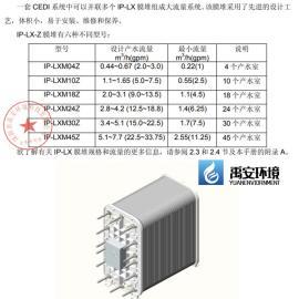 GEEDI膜堆产水3吨EDI模块E-Cell-MK-3产水3吨超纯水膜堆代理