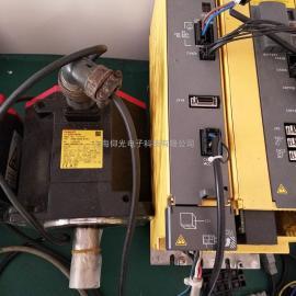 FANUC发那科伺服放大器维修 发那科驱动器维修