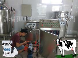 牛奶生产线设备|全套牛奶生产线设备厂家