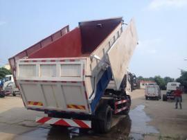 10方移动垃圾周转箱厂