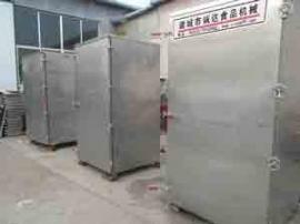 千叶豆腐生产设备蒸箱