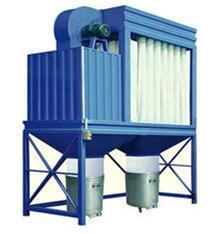 朗淳环保生产除尘设备 处理工艺