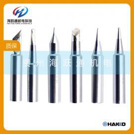 白光T18-C08-D16-DL32-S9系列烙铁头