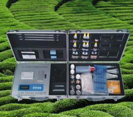 土壤重金属检测仪 速测仪