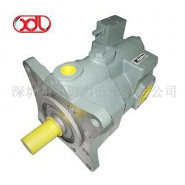 低噪音PZ-4B-100E1A-10高压油泵 NACHI变量柱塞泵