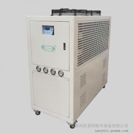 10P工业冻水机,箱型风冷式冷水机