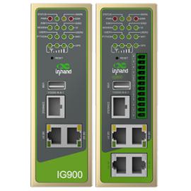 IG902-inhand工业智能网关
