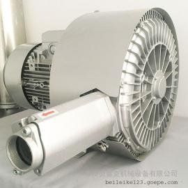 11KW高压鼓风机 漩涡式风机11千瓦 贝雷克RT-H8211CS真空泵