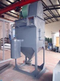 锅炉布袋除尘器的耐高温性能及保养讲解