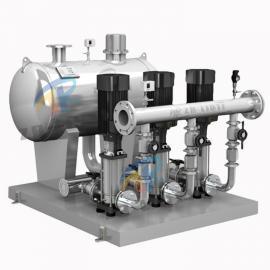 ZRWG2/CDL20-12-600W箱式恒压变频供水设备