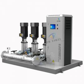 ZRXG-2/CDL12-4箱式恒压变频供水设备