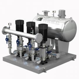 SLWG2/CDL12-4-600W箱式恒压变频供水设备