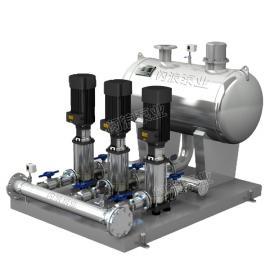 SLXG-2/CDL12-3箱式恒压变频供水设备