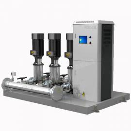 SLXG-2-CDL8-20箱式恒压变频供水设备