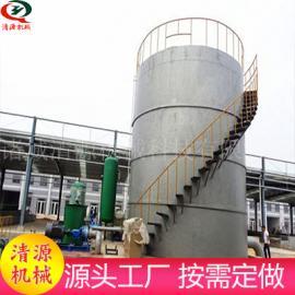 清源制造生产 超级溶气气浮机 小型工业溶气气浮机 质量保证