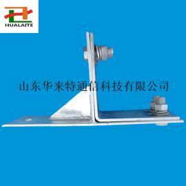 电力铁塔用直线紧固件ADSS光缆金具直线紧固夹具