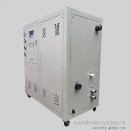 10P箱型水冷式冷水机