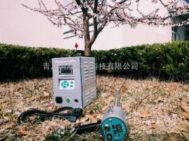 烟气采样器就用 LB-2有害气体采样器 检测部门推荐