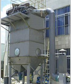 脉冲布袋除尘器常见故障与解决方法