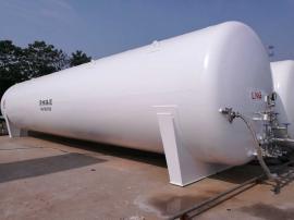 50立 液化天然气储罐