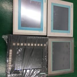 西门子KTP700系列触摸屏维修 不能触摸维修