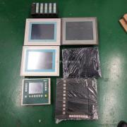 专业西门子触摸屏白屏故障维修6AV6 642-0BA01-1AX1 TP177B维修