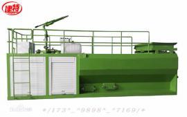 建特6-8立方丶145kw客土喷播机