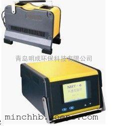 汽车尾气检测装置NHT-6型便携式不透光光度计