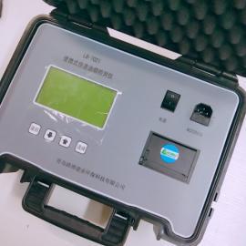 油烟检测基础款LB-7021便携式(直读式)快速油烟监测仪