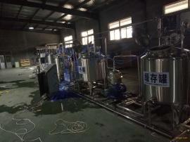 牛奶生产线 牛奶加工设备
