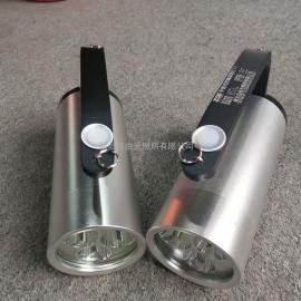 水杯式手提防爆探照灯CBH5053消防员手提灯