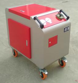 过滤器LYC-C324n汽轮机油净化箱式净油机