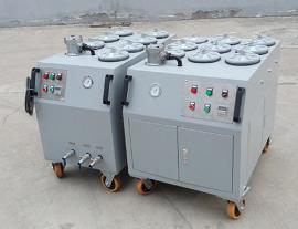 过滤器CS-AL系列t柴油除杂超精密滤油机
