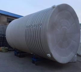 50T 大型化工储罐盐酸储罐废液储罐加厚课定制