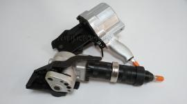 KZLS-32气动钢带打包机,分离式气动打带机保修一年品质保证