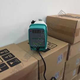 新道茨计量泵DFD-03-07-M电磁计量泵耐腐蚀计量泵