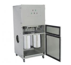 食品车间真空集尘系统