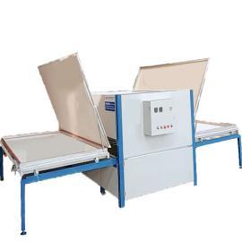 热转印各种不锈钢材质木纹转印机