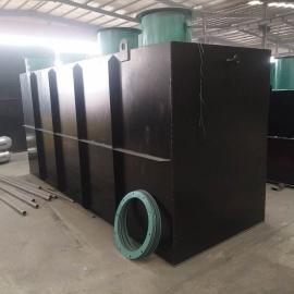 养殖污水一体化污水处理装置