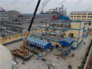 工业燃气锅炉脱硝 4t锅炉氮氧化物超标 锅炉NOx治理 锅炉SCR