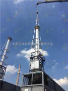 工业燃气锅炉脱硝 锅炉NOx治理 1t锅炉氮氧化物超标 锅炉SCR