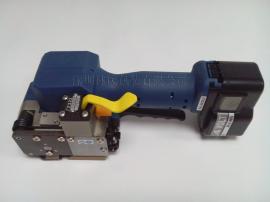 Z322充电式手提打包机,蓄电池充电包装机产品报价