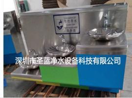 多盆户外直饮水台旅游景区不锈钢户外饮水机