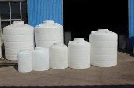 5吨塑料水塔1T2T3T5T吨储水罐大水桶家用水桶化工水桶