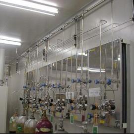 菲恩实验室公司对实验室供气系统的用材要求