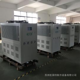 中苏欧莱特牌10P冷水机