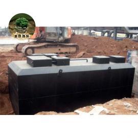 洗涤污水处理设备 洗涤厂污水处理设备