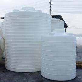 1吨塑料水塔储水罐塑料桶家用储水桶PE户外水桶